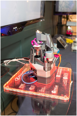 , 3D Printed Labware Pushes the Boundaries of Scientific Innovation