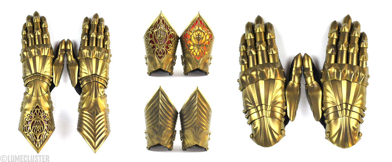 Melissa Ng Throws Down the (3D Printed) Design Gauntlet