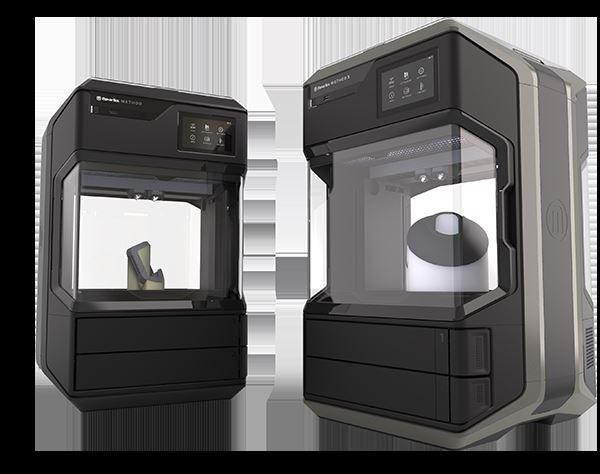 MakerBot Introduces Manufacturing-Focused METHOD X 3D Printer