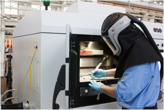 Manufacturing Makerspaces Push the Growth of 3D Printing
