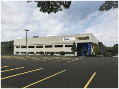 BMP's new facility [Source:  BMP ]