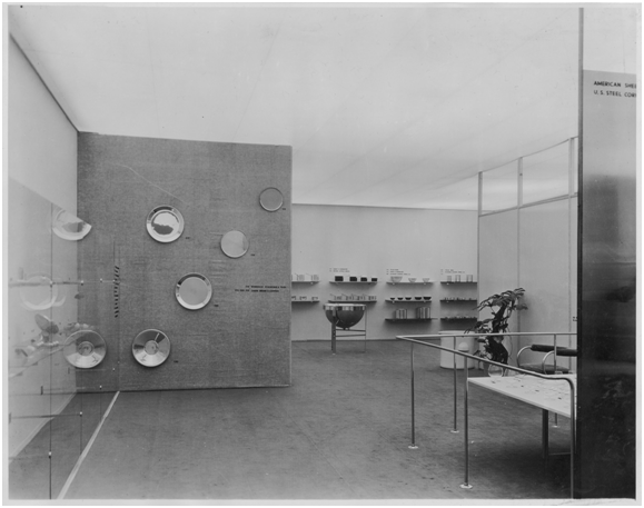 MoMA and Machine Art: Then and Now