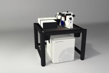 Micrometer Scale 3D Printing
