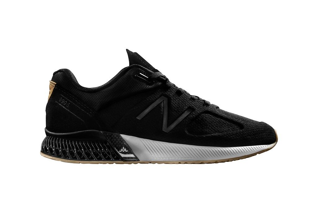 , New Balance Launches 3D Printing-Powered Shoes