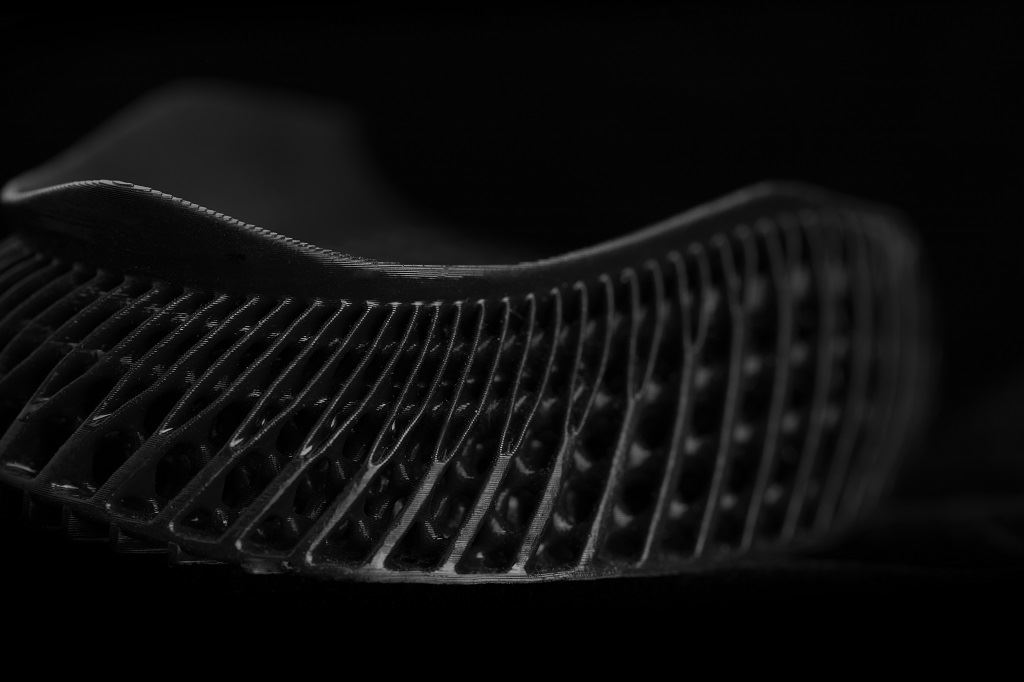 New Balance Launches 3D Printing-Powered Shoes