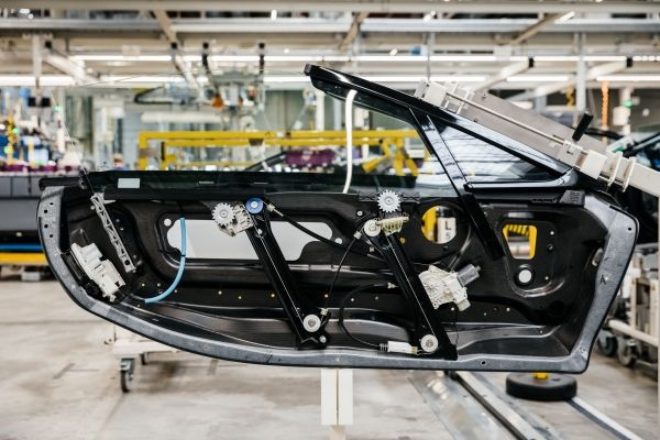 Automakers' 3D Printing Dedication