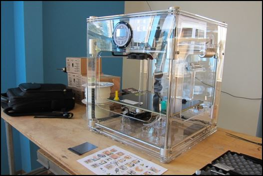 PLASTEC East Expo and 3D Printing