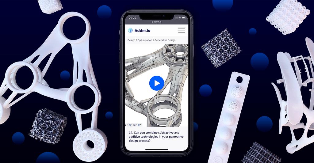 Meet Addmio: Accessible 3D Printing Training