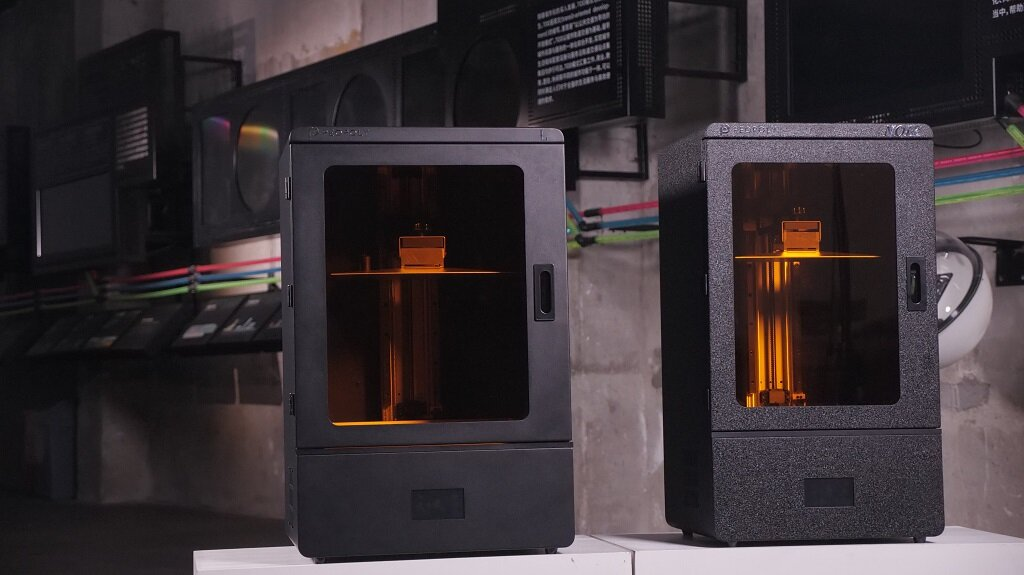 , Peopoly Introduces Two New Phenom 3D Printers