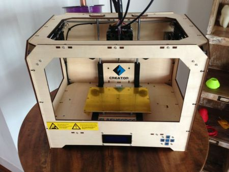 The Factors You Pay For In A 3D Printer