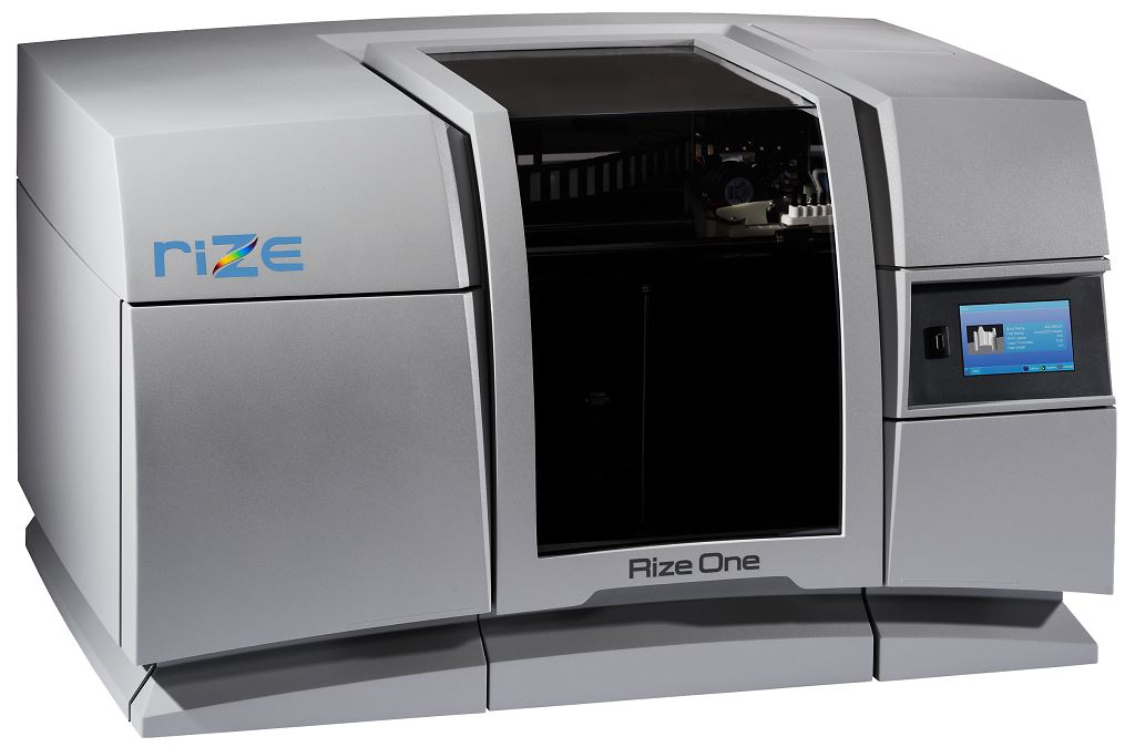Rize Announces First UL GREENGUARD Certification: CEO Interview