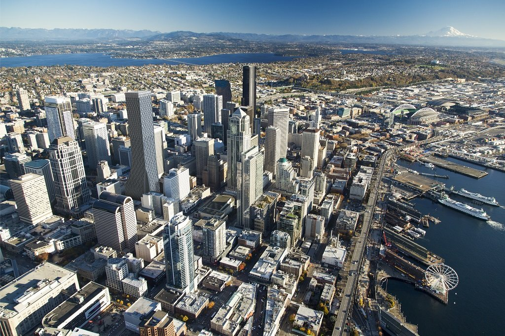 3D Printing to Shape the Skyline