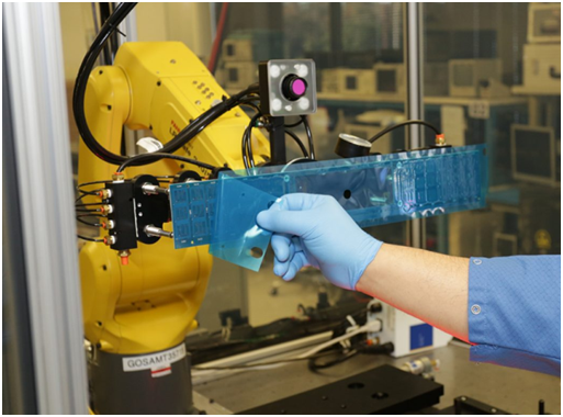 How 3D Printing Can Help the US Robot Industry