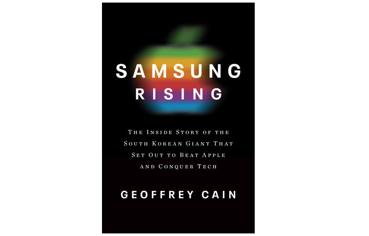 ", ""Samsung Rising"": Book And Bioprinting Future"