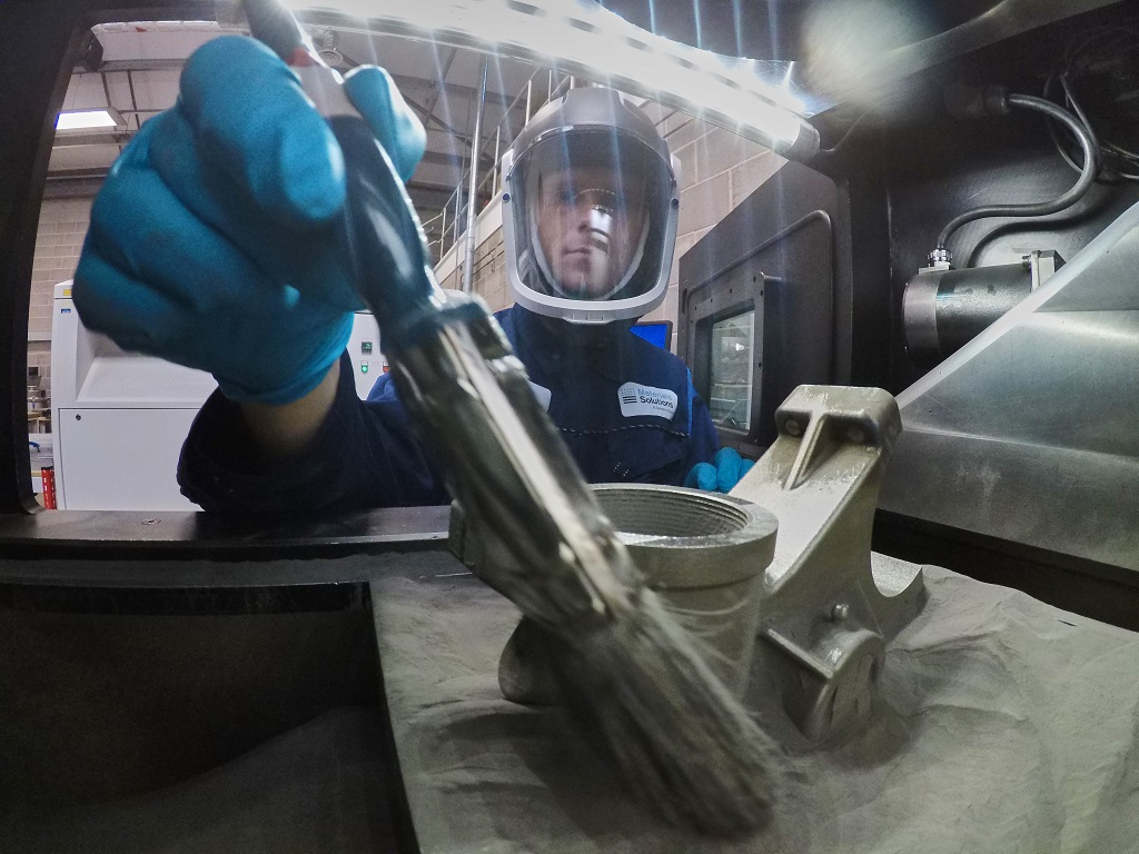 Siemens' Long History in 3D Printing and the Additive Future Ahead