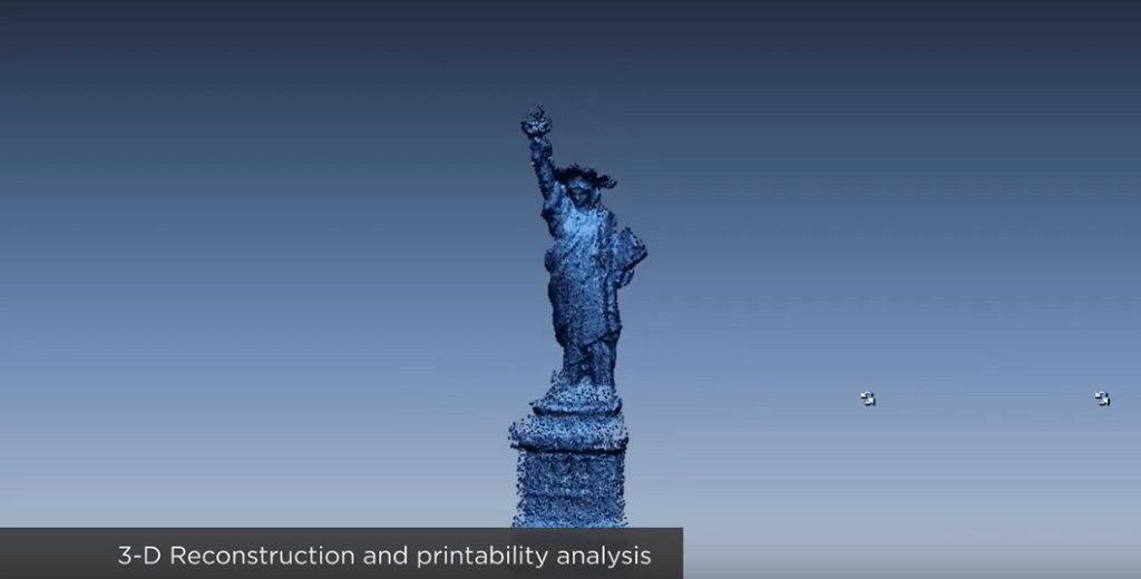 3D Printing From Crowdsourced Data