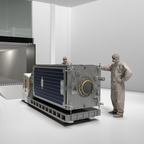 , Space Launch Firms Utilize 3D Printing for Stellar Results