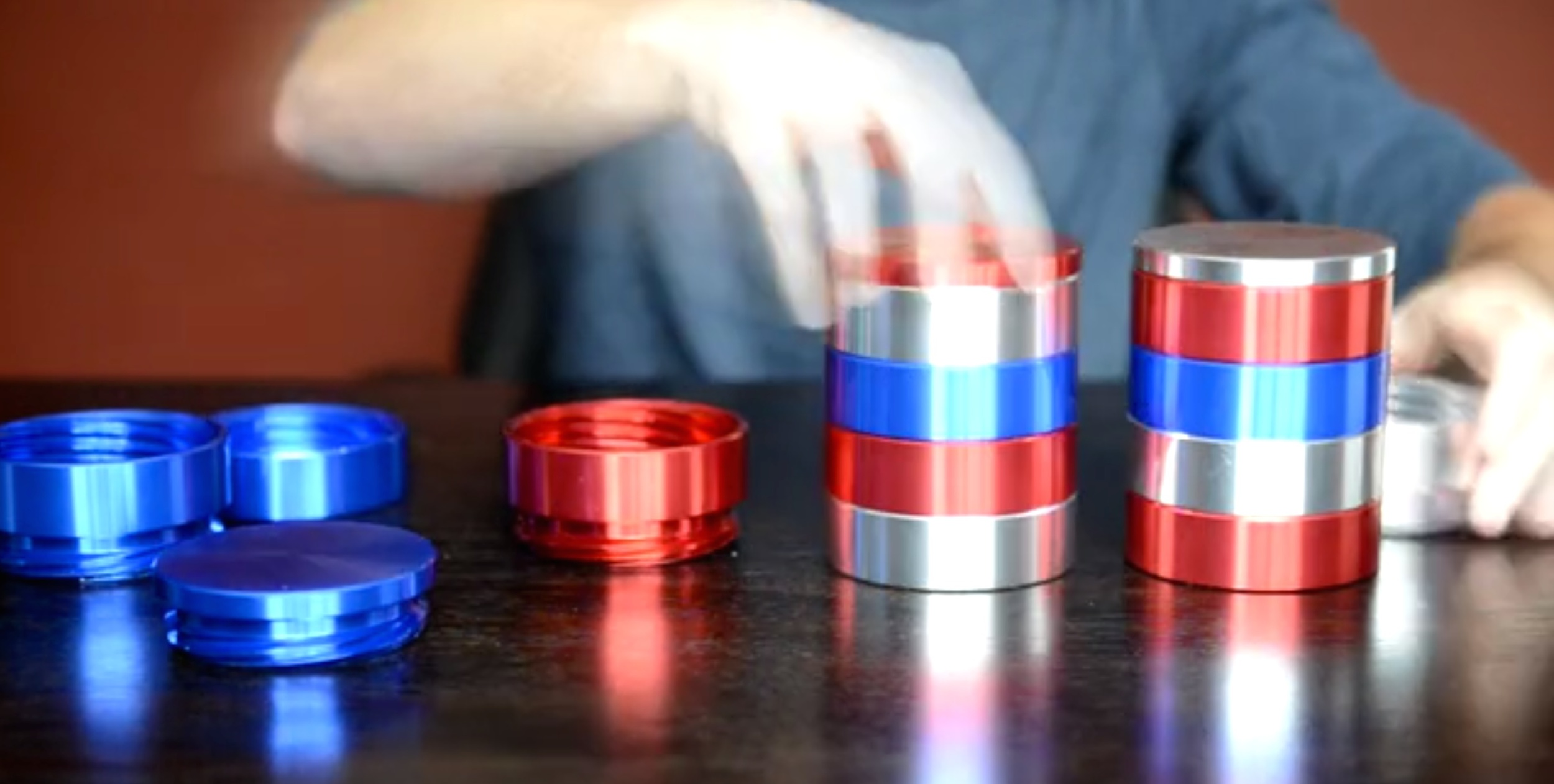 Stax: A Platform for 3D Printed Modifications