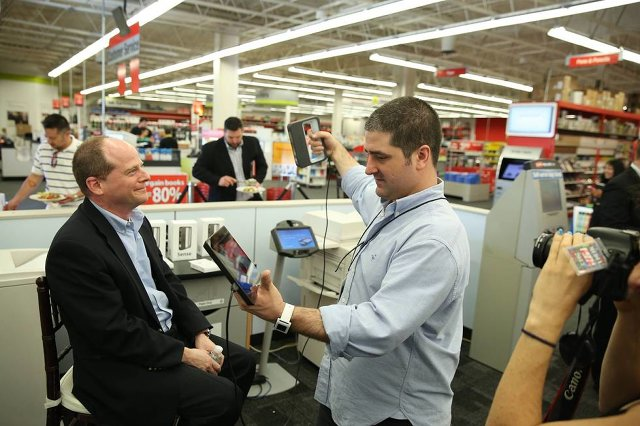 Staples Cranks Up 3D Print Services in the USA