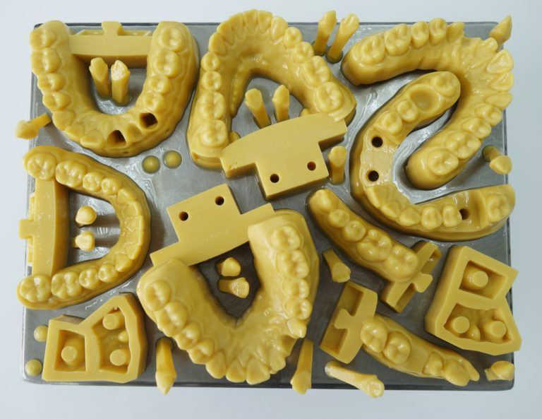Structo's Aligner Partnership Aligns Orthodontic 3D Printing and Software