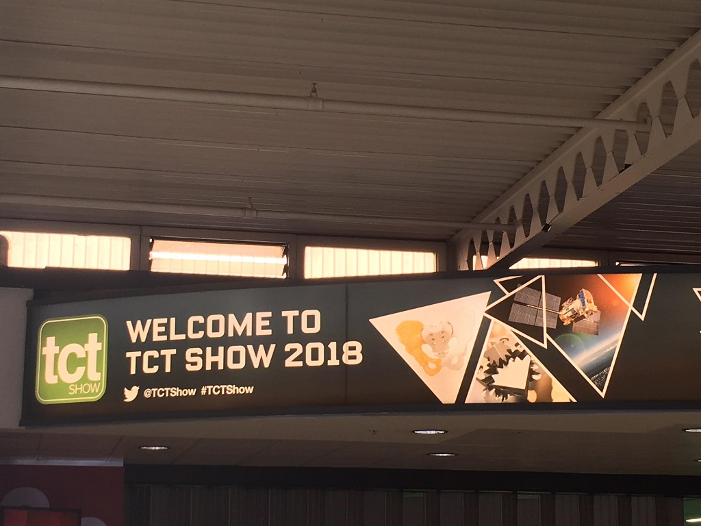 TCT 2018 – Musings from Meandering the Show Floor