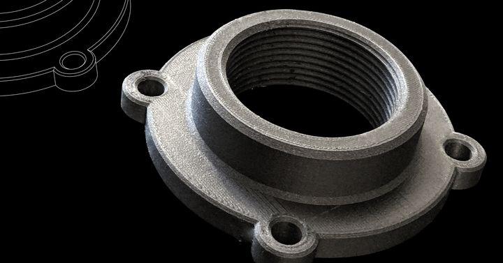MakerBot Announces Powerful Carbon Fiber Option