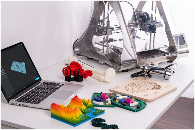 , Toy Industry Supply Chain Disruption and 3D Printing Opportunities