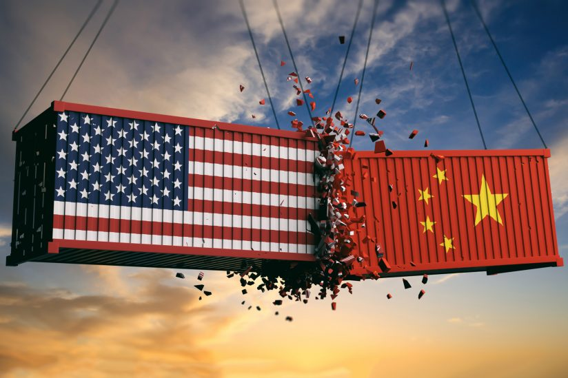 Get Ready for the China versus U.S. Tech Wars