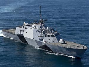 """Print Me a Cruiser"" : The Future of the US Fleet"
