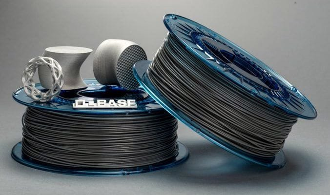 , BASF Launches Steel Filament: Ultrafuse 316L