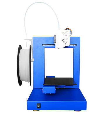 Want a Free Up! 3D Printer?