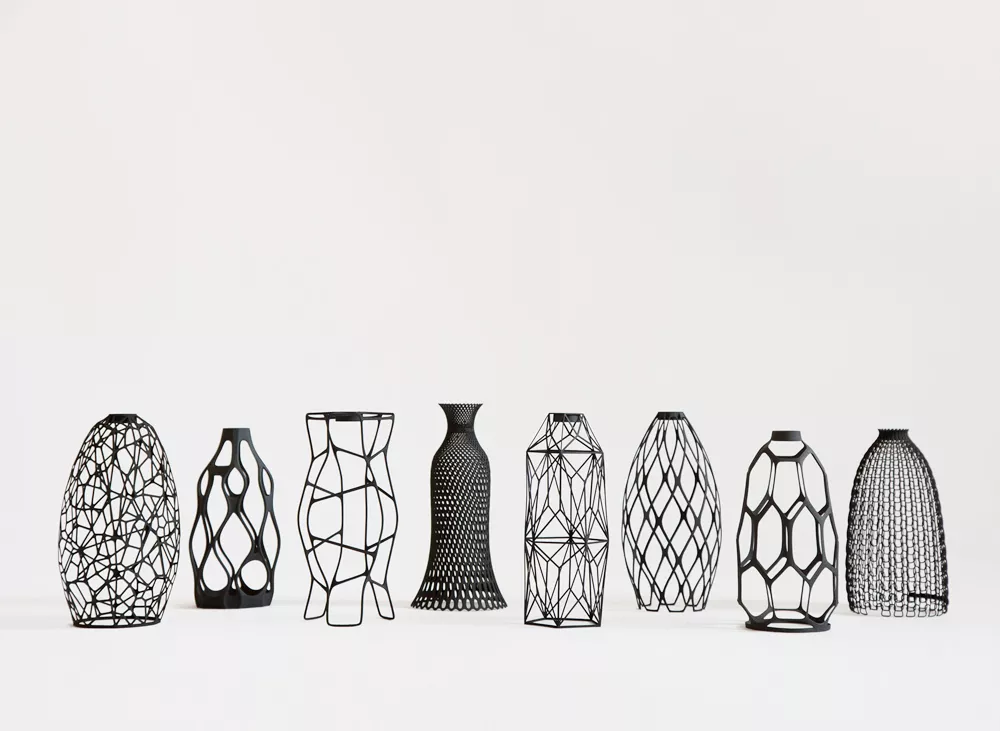 , 3D Printing and Vases