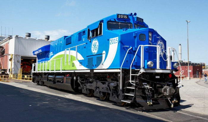 Wabtec and GE Deal Restructuring Should Further Support 3D Printing Rail Technology