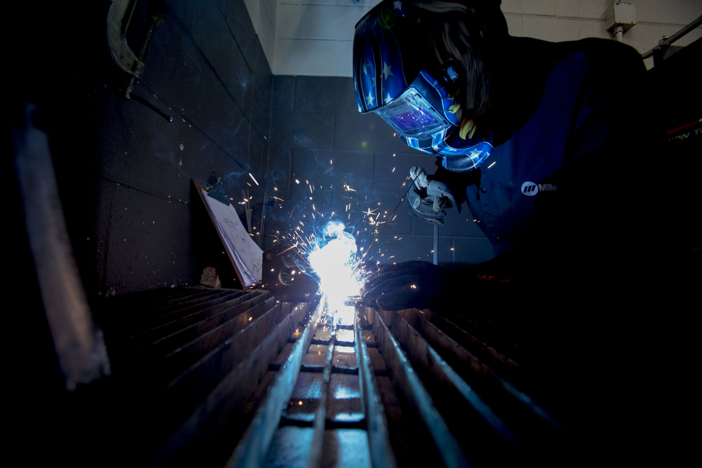 R&D Credits for 3D Printing in the Welding Industry