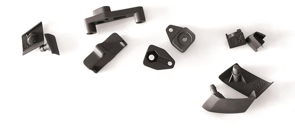New Windform Material Line Focuses on Production 3D Printing