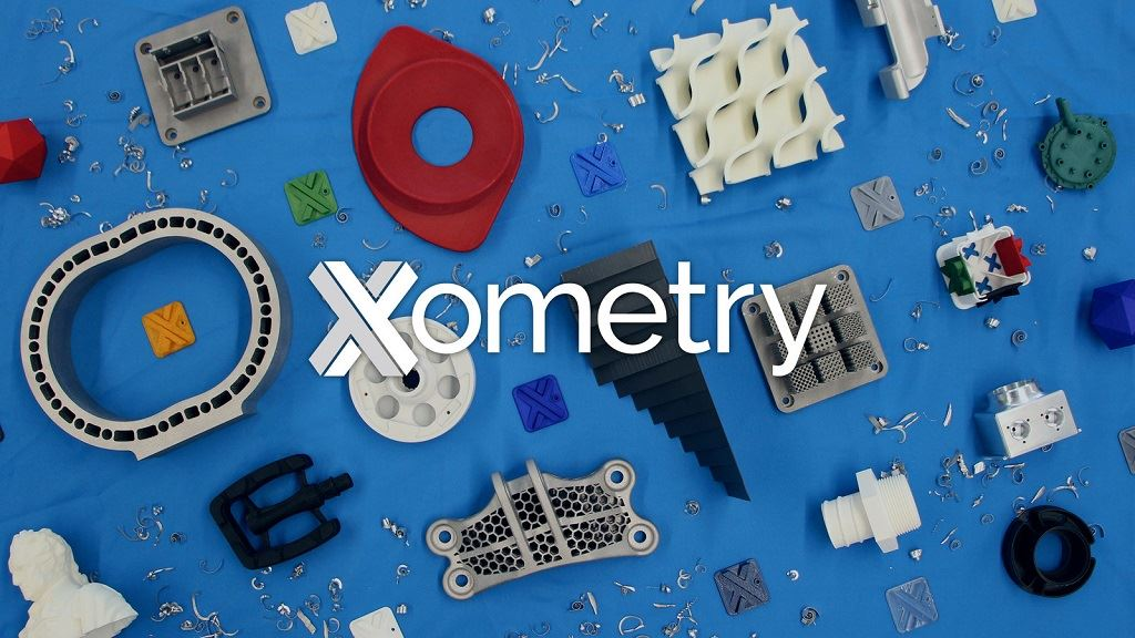[Image: Xometry]