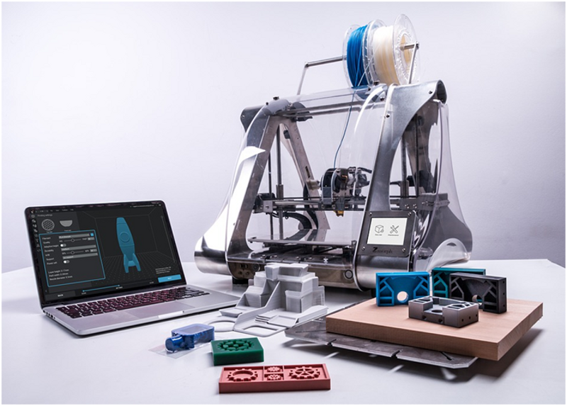 , YouTube: Empowering You and 3D Printing