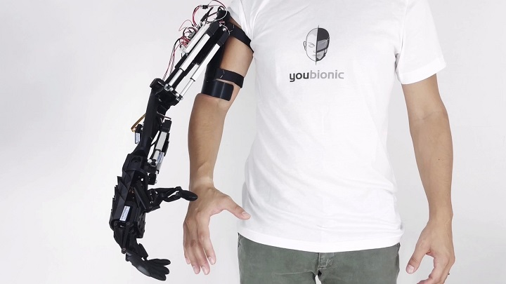 Youbionic's Vision for a More Bionic Future