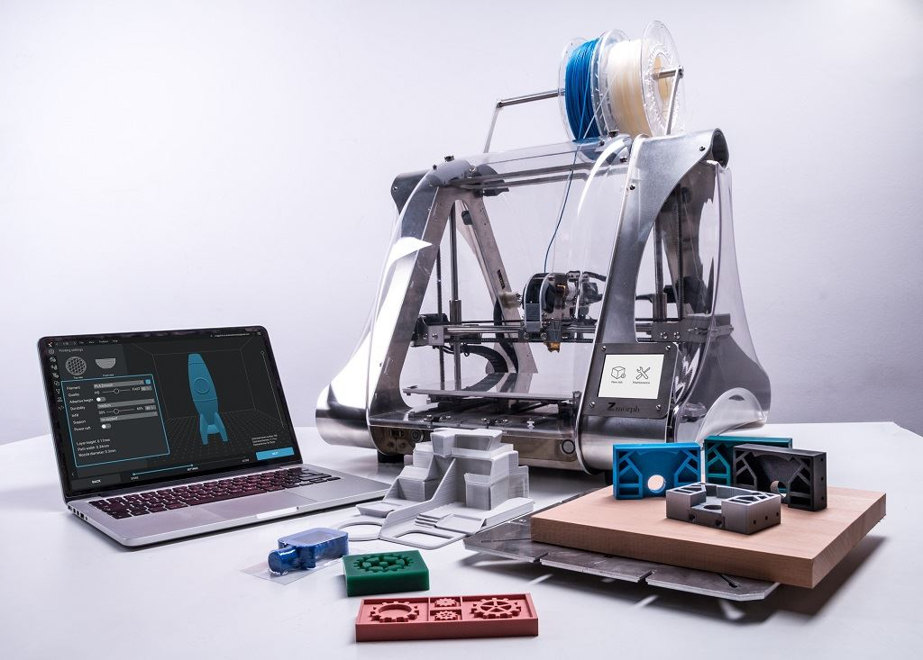 , Five Impactful 3D Printing Innovations