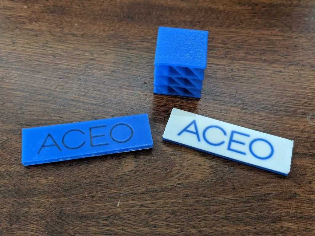 Inside ACEO's Silicone 3D Printing Lab