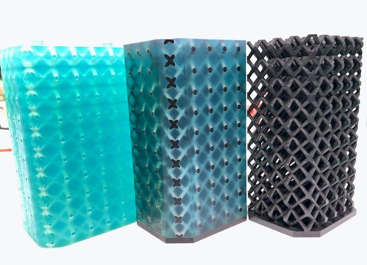 , Injection Molded 3D Prints? AddiFab Can Do That