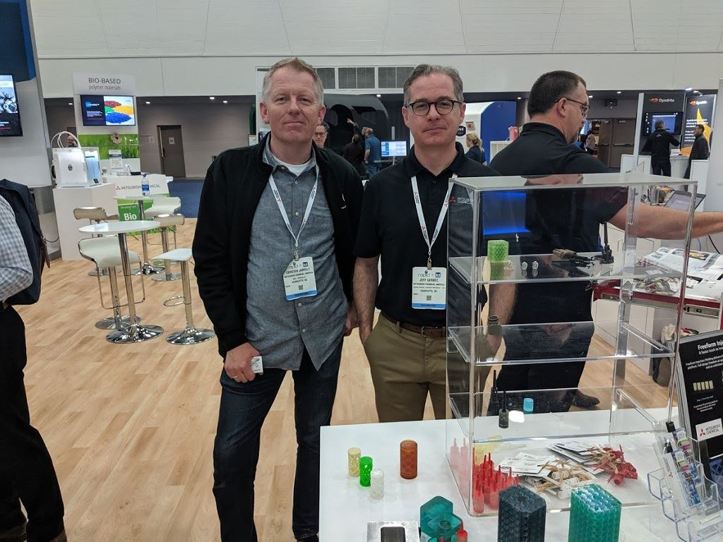 , AddiFab Intrigues With 3D Printing Freedom For Injection Molding