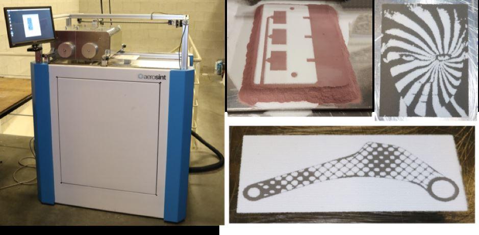 The Development of Multi-Metal 3D Printing