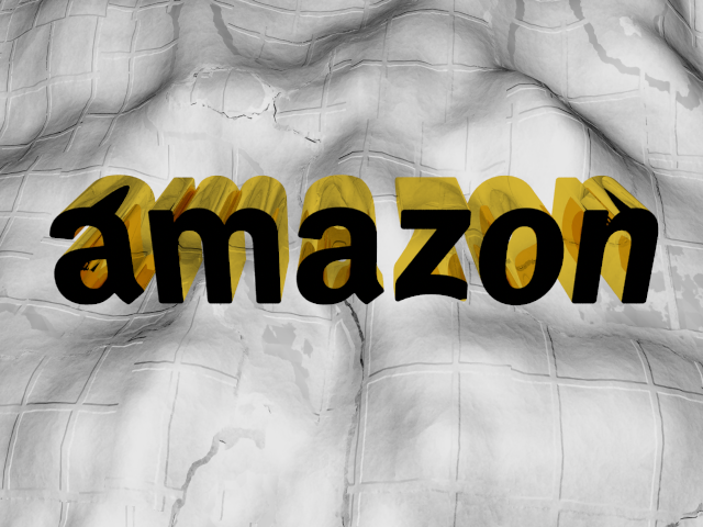 Amazon's 3D Nuclear Option Launches