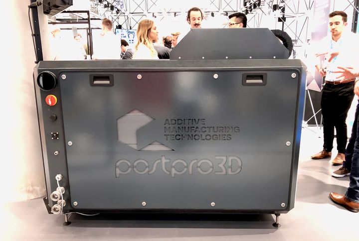 AMT On Post-Formnext Developments In The Time Of COVID-19