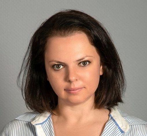 Anna Zevelyov