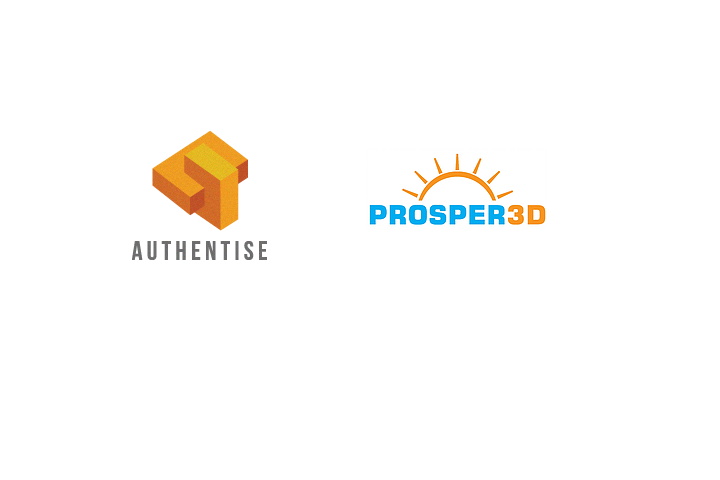 Authentise Invites the Competition with Prosper3D Partnership