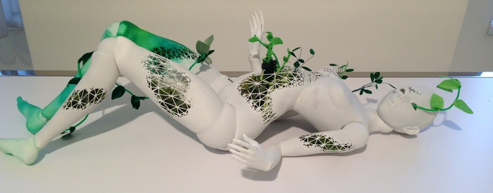 Design of the Week: Articulated Doll