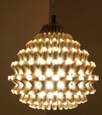 Light Fixture Design
