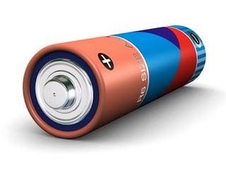 Battery Printing